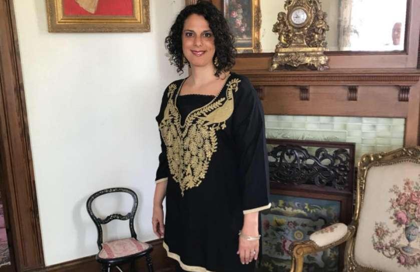 Rev. Katie Romano Griffin