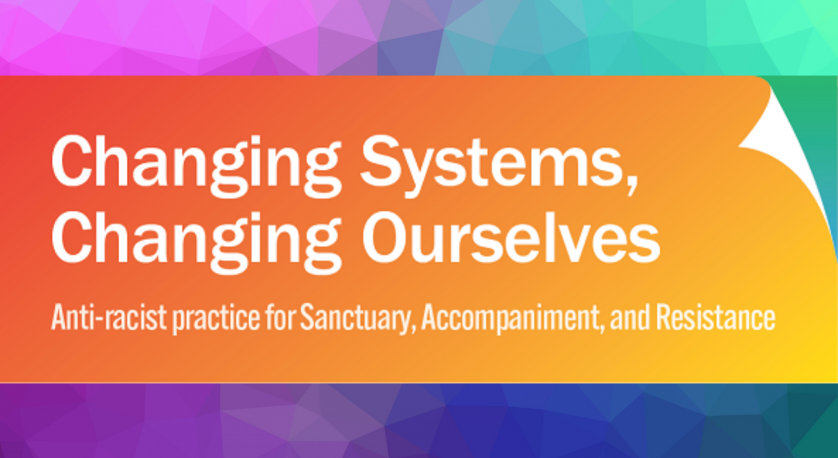 changing systems, changing ourselves graphic