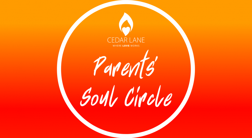 graphic for parents' soul circle