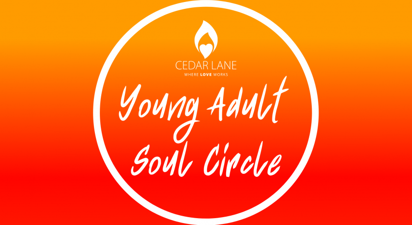young adult soul circle graphic