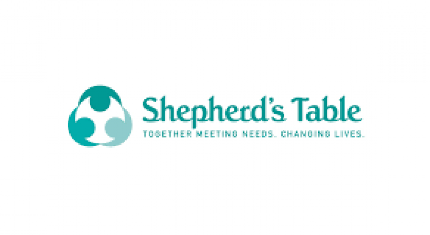 shepherd's table logo